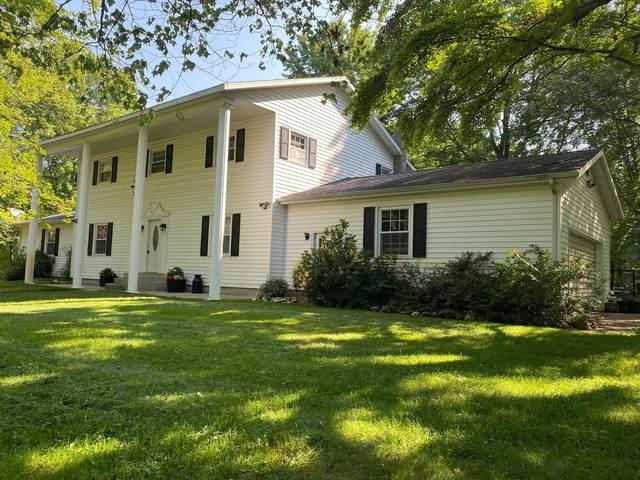 2932 Maple Island Road, Ravenna, MI 49451 (MLS #21101823) :: Sold by Stevo Team | @Home Realty