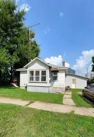 225 Lynn Street, Reading, MI 49274 (MLS #21101834) :: Sold by Stevo Team | @Home Realty