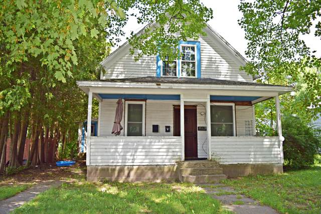 126-& 128 W Broadway Avenue, Scottville, MI 49454 (MLS #21101841) :: Sold by Stevo Team | @Home Realty