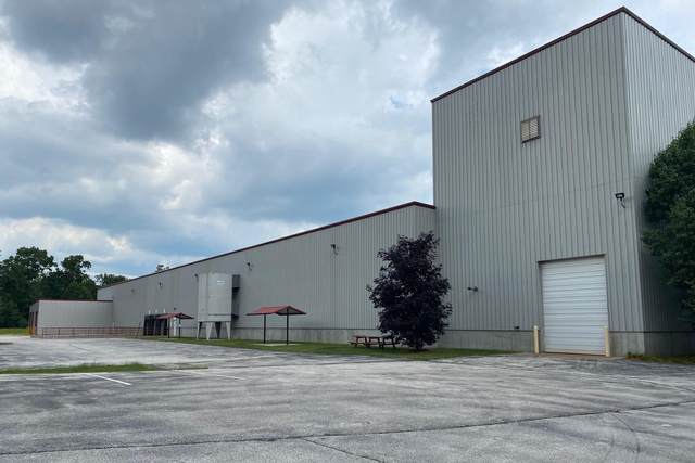 2076 Northwoods Drive, Muskegon, MI 49442 (MLS #21101880) :: Keller Williams Realty | Kalamazoo Market Center