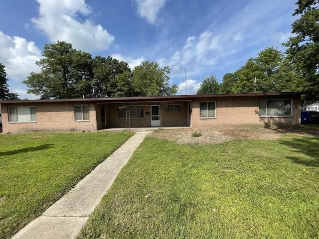 20 N Maple Street, Hartford, MI 49057 (MLS #21101975) :: Sold by Stevo Team | @Home Realty