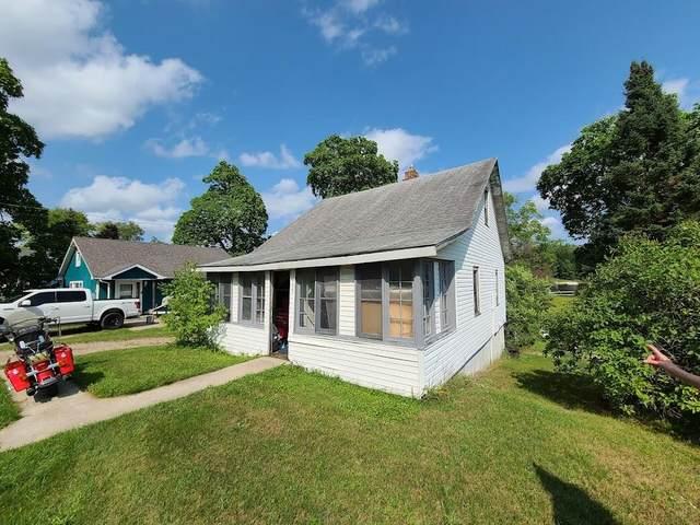 9391 Terry Street, Lake, MI 48632 (MLS #21101976) :: Sold by Stevo Team   @Home Realty