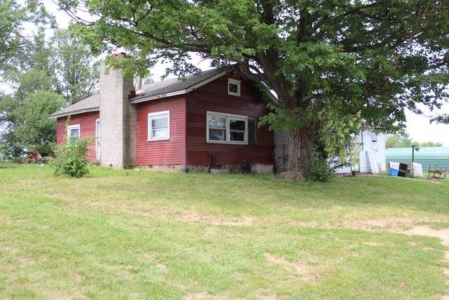 3240 Reading Road E, Osseo, MI 49266 (MLS #21102052) :: Sold by Stevo Team   @Home Realty