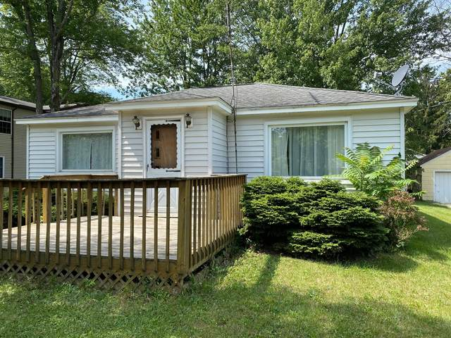 13118 California Road, New Troy, MI 49119 (MLS #21102146) :: Sold by Stevo Team | @Home Realty