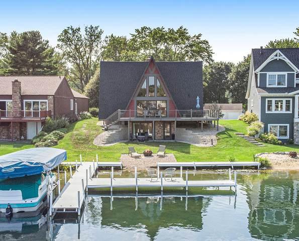 62625 Diamond View Drive, Cassopolis, MI 49031 (MLS #21102237) :: Sold by Stevo Team | @Home Realty