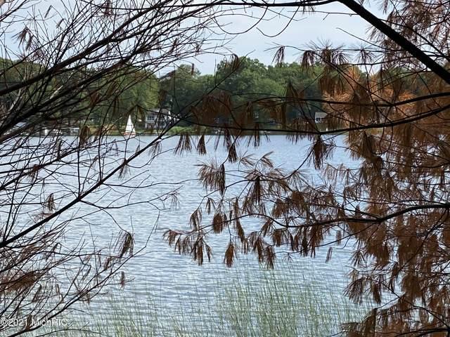 0 E White Lake Drive, Twin Lake, MI 49457 (MLS #21102346) :: The Hatfield Group