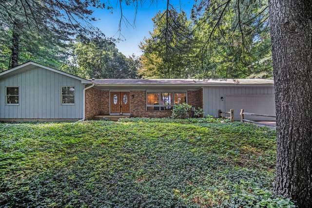330 Wood Hills Drive, Concord, MI 49237 (MLS #21102392) :: CENTURY 21 C. Howard