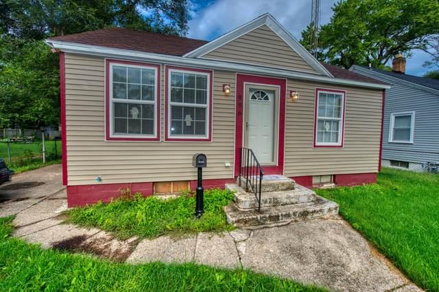 996 Lavette Avenue, Benton Harbor, MI 49022 (MLS #21102558) :: Keller Williams Realty   Kalamazoo Market Center