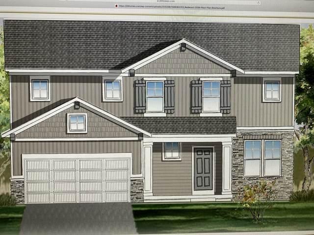 295 Glenbrook Drive NE Lot 199, Rockford, MI 49341 (MLS #21102617) :: Sold by Stevo Team   @Home Realty