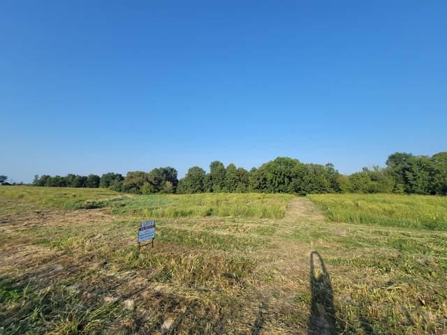 3670 Ruby Run Trail, Hudsonville, MI 49426 (MLS #21102744) :: The Hatfield Group