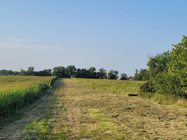 3720 Ruby Run Trail, Hudsonville, MI 49426 (MLS #21102745) :: The Hatfield Group