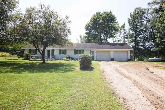 29401 Priest Street, Dowagiac, MI 49047 (MLS #21102977) :: Deb Stevenson Group - Greenridge Realty