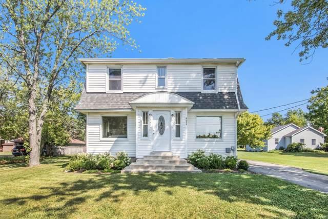 0-235 Leonard Street NW, Grand Rapids, MI 49534 (MLS #21102997) :: Sold by Stevo Team | @Home Realty