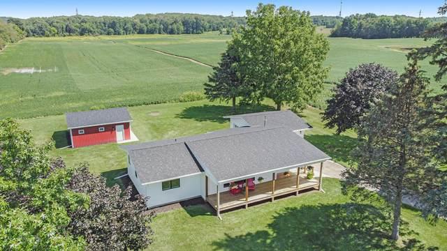 12313 Gardner Road, Buchanan, MI 49107 (MLS #21103002) :: Sold by Stevo Team | @Home Realty