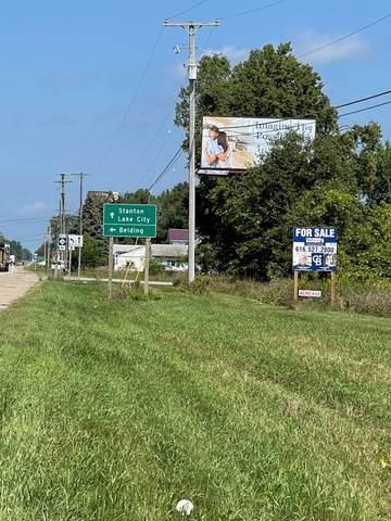 5590 N State (Polp 2 Acres) Road, Orleans, MI 48865 (MLS #21103076) :: The Hatfield Group