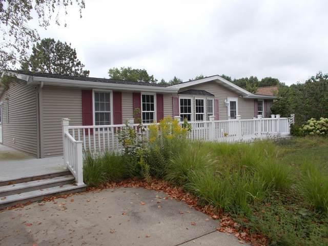 1869 White Birch Drive, Mears, MI 49436 (MLS #21103080) :: BlueWest Properties