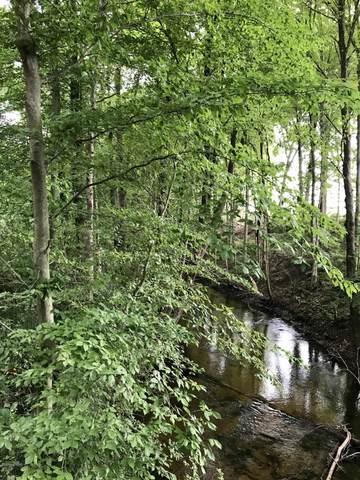 1699 Burton Road, Niles, MI 49120 (MLS #21103091) :: Deb Stevenson Group - Greenridge Realty