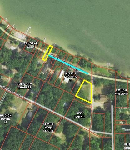 6595 E Sugar Grove Road, Fountain, MI 49410 (MLS #21103103) :: Ron Ekema Team