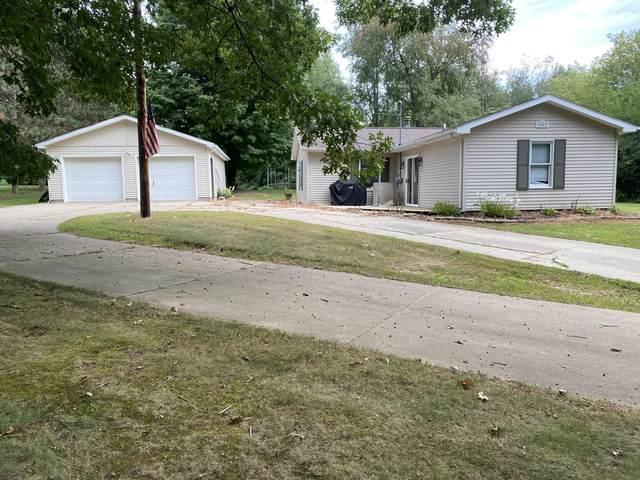 4885 Folks Road, Hanover, MI 49241 (MLS #21103133) :: Sold by Stevo Team | @Home Realty