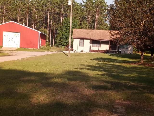 13125-30 acres Big Four Road, Bear Lake, MI 49614 (MLS #21103136) :: JH Realty Partners