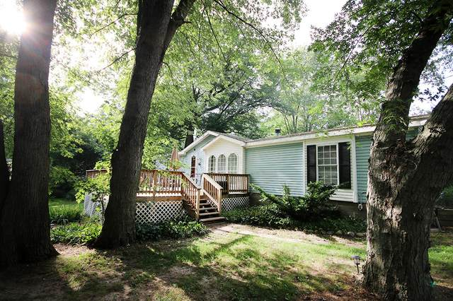 6128 Madison, Coloma, MI 49038 (MLS #21103165) :: Sold by Stevo Team   @Home Realty