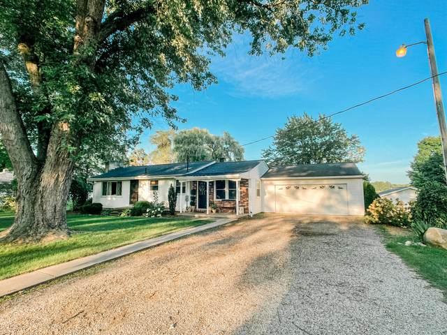 8565 Rives Junction Rd Road, Rives Junction, MI 49277 (MLS #21103175) :: CENTURY 21 C. Howard