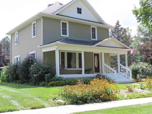 26909 Church Street, Edwardsburg, MI 49112 (MLS #21103178) :: Sold by Stevo Team | @Home Realty