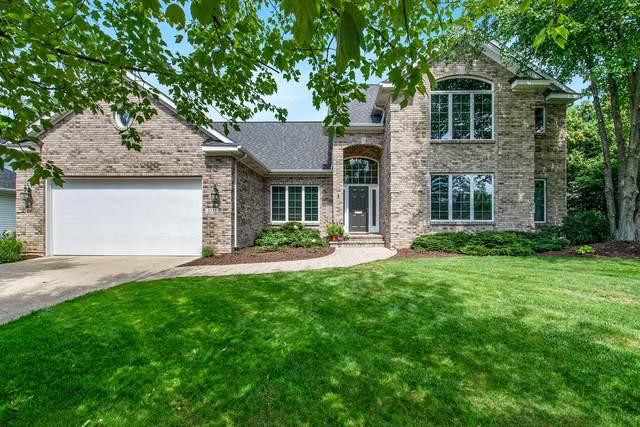 2553 Arundel Road SE, Grand Rapids, MI 49506 (MLS #21103181) :: Deb Stevenson Group - Greenridge Realty