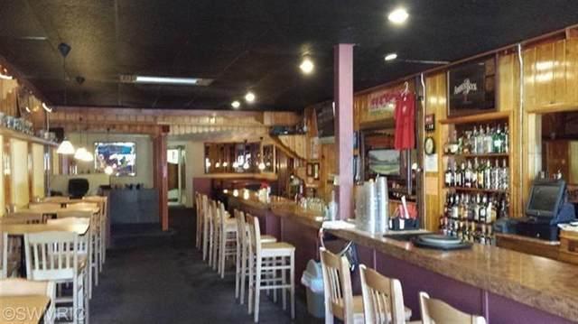 130 Main Street, Scottville, MI 49454 (MLS #21103264) :: Sold by Stevo Team | @Home Realty