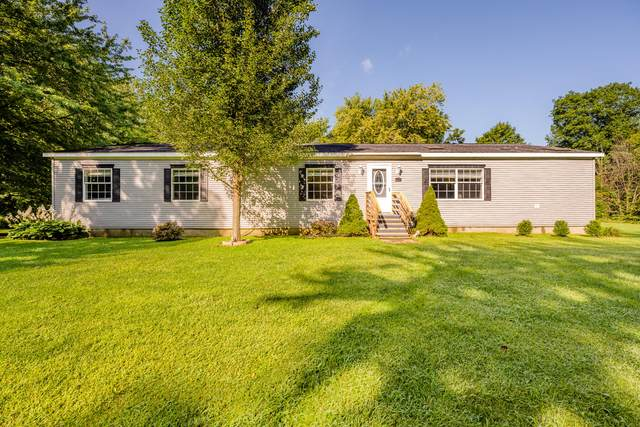 2276 White Street, Niles, MI 49120 (MLS #21103293) :: Sold by Stevo Team | @Home Realty