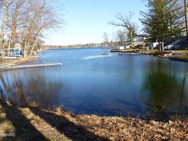 V/L Honey Lane, Battle Creek, MI 49015 (MLS #21103545) :: BlueWest Properties