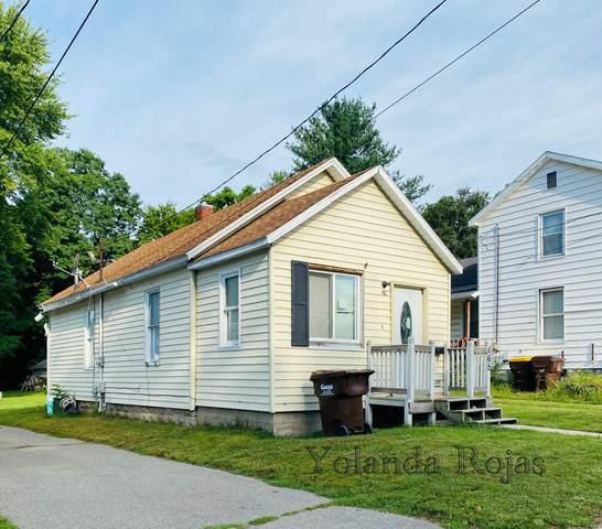 465 Rice Street, Ionia, MI 48846 (MLS #21103577) :: CENTURY 21 C. Howard