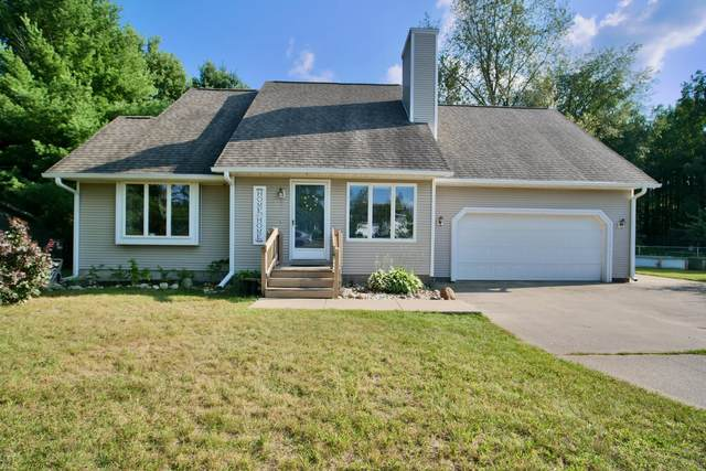8458 Valley Forge Drive, Cadillac, MI 49601 (MLS #21103594) :: JH Realty Partners