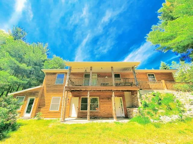 5632 Joseph Road, Onekama, MI 49675 (MLS #21103611) :: Sold by Stevo Team | @Home Realty