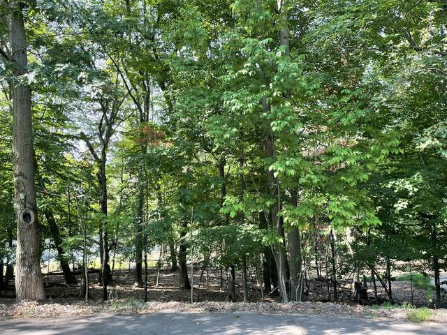 18873 Piney Point Drive, Spring Lake, MI 49456 (MLS #21103624) :: JH Realty Partners