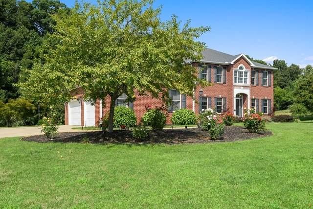 10575 Dana Drive, Berrien Springs, MI 49103 (MLS #21103653) :: Sold by Stevo Team | @Home Realty
