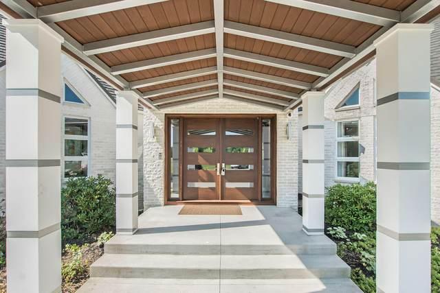 3026 Deer Run, Marne, MI 49435 (MLS #21103656) :: Sold by Stevo Team | @Home Realty