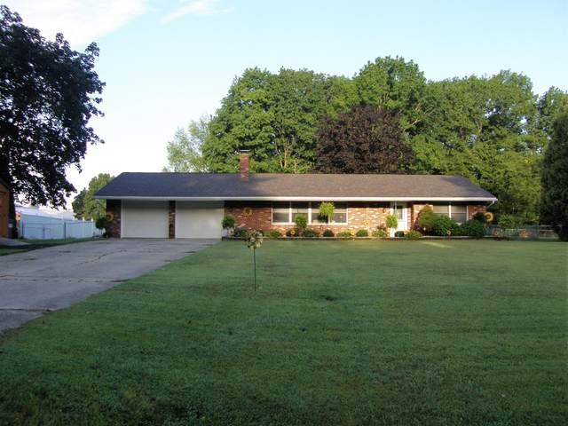 30506 White Oak Drive, Bangor, MI 49013 (MLS #21103708) :: The Hatfield Group