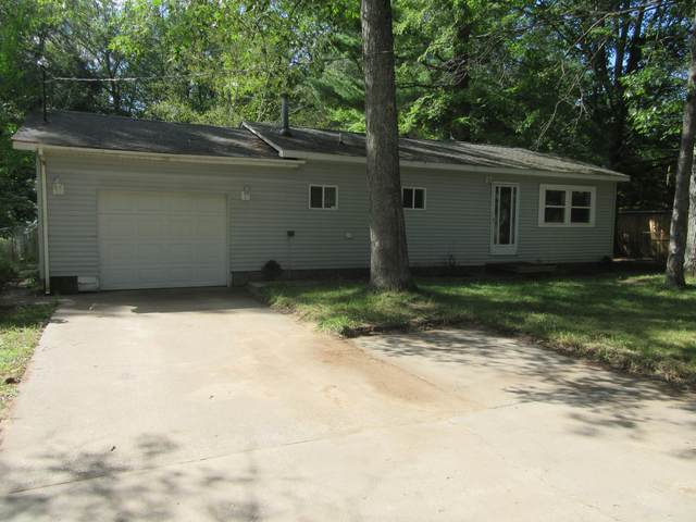 5867 O'neil Street, Twin Lake, MI 49457 (MLS #21103795) :: The Hatfield Group