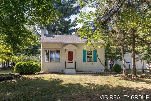 1912 Grant Ave. Avenue, Grand Haven, MI 49417 (MLS #21103882) :: CENTURY 21 C. Howard