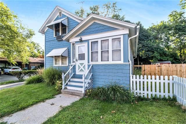 1140 S Park Street, Kalamazoo, MI 49001 (MLS #21103885) :: Ginger Baxter Group