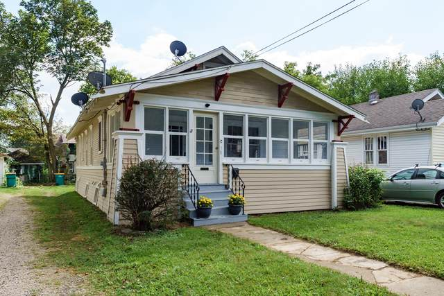 38 Territorial Road E, Battle Creek, MI 49015 (MLS #21103898) :: BlueWest Properties