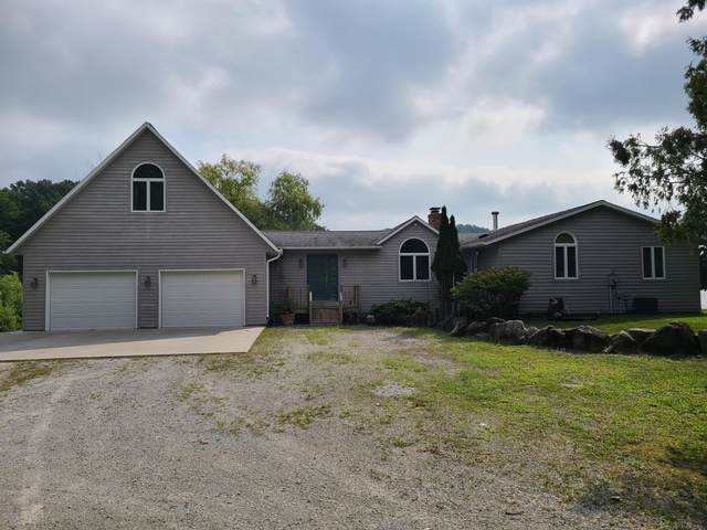 1212 Ramshorn Dr. Drive, Fremont, MI 49412 (MLS #21103949) :: Sold by Stevo Team | @Home Realty
