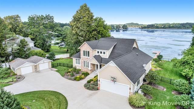 230 Riverview Drive, Douglas, MI 49406 (MLS #21103967) :: Sold by Stevo Team | @Home Realty