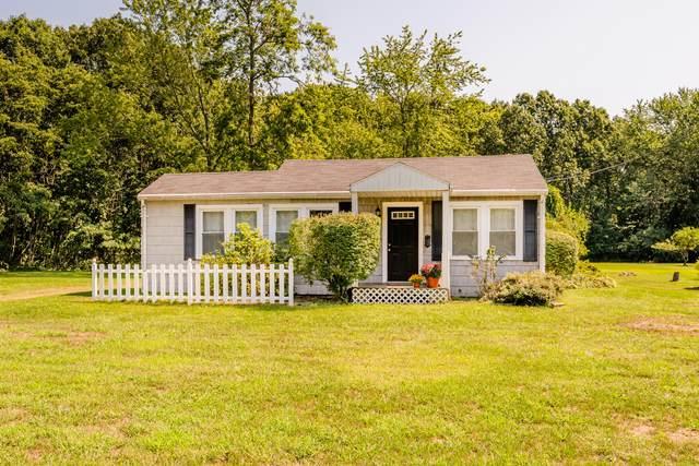 5071 Notre Dame Avenue, Stevensville, MI 49127 (MLS #21103986) :: BlueWest Properties