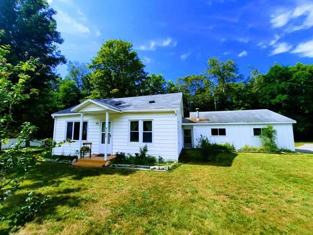 8288 5th Street, Onekama, MI 49675 (MLS #21103994) :: Sold by Stevo Team   @Home Realty