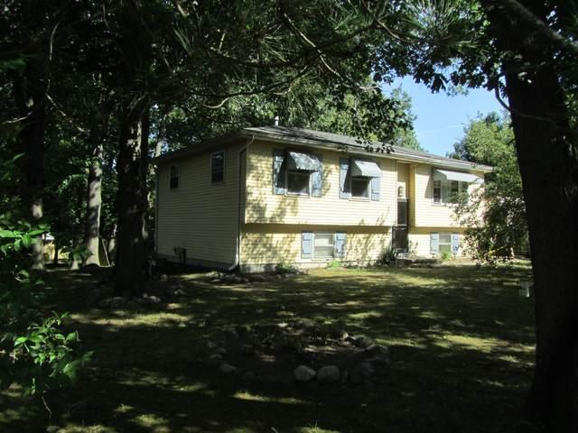 51991 Oak Drive, Mattawan, MI 49071 (MLS #21104011) :: Sold by Stevo Team | @Home Realty