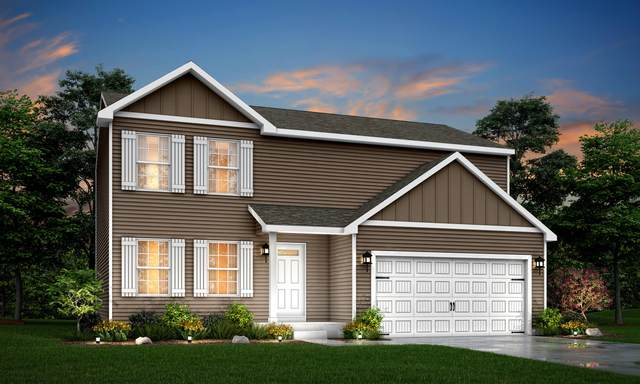 58625 Pond View Lane, Three Rivers, MI 49093 (MLS #21104013) :: Sold by Stevo Team | @Home Realty