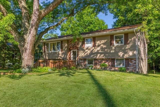 104 E Clay Street, New Buffalo, MI 49117 (MLS #21104025) :: Deb Stevenson Group - Greenridge Realty