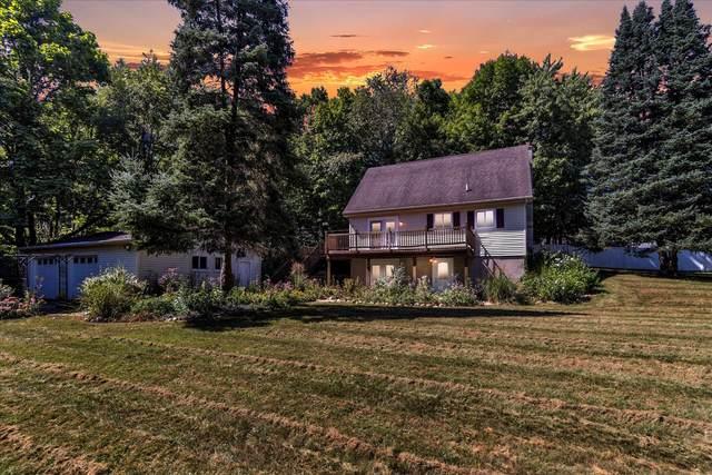 110 Union Street, Horton, MI 49246 (MLS #21104036) :: Sold by Stevo Team | @Home Realty